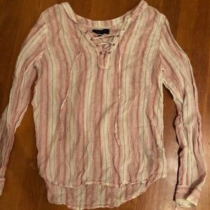 Sanctuary Clothing NWT blouse top